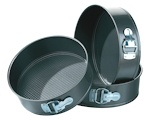 Cake Tins and Moulds