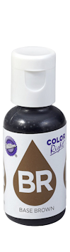 Wilton Color Right Brown 19ml