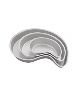 Wilton Performance Pan Set Paisley 3pc