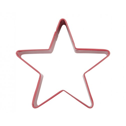 Wilton Red Star Metal Cutter 3""