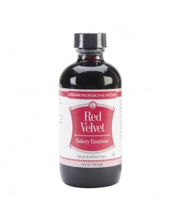 LorAnn Red Velvet Flavor, Bakery Emulsion - 118ml