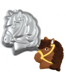 Wilton Party Pony Cake Pan