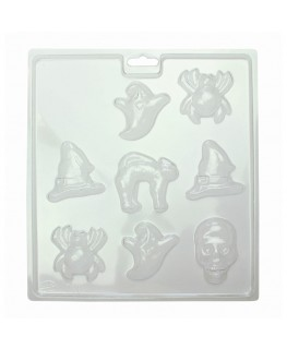 PME Halloween Candy Mould