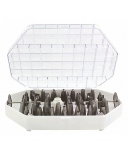 JEM Master Nozzle Set 55pc