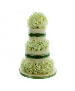 Cake Frame 3 Tier Wedding Cake Pack 16pc