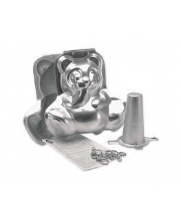 Wilton Stand-Up Cuddly Bear Cake Pan