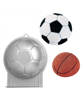 Wilton Football Ball Cake Pan