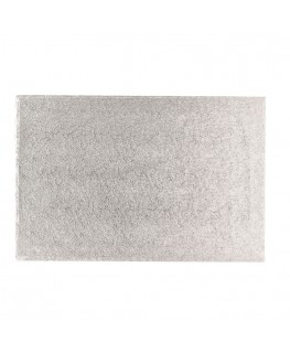 "Culpitt 12"" x 10"" Oblong Cake Card (3mm Thick) -"