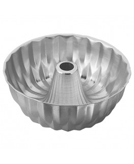 Wilton Fancy Ring Mold Pan 10""