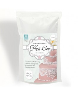 Squires Kitchen Flexi-Ice Instant Mix 500g