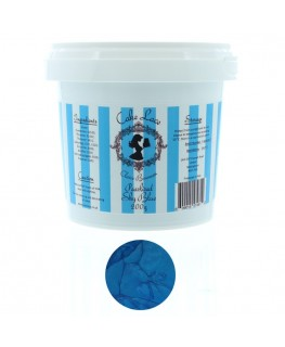 Claire Bowman Pearlised Sky Blue Cake Lace Mix 200g