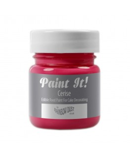 Rainbow Dust Paint It! - Cerise - 25ml