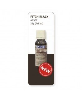 PME Pitch Black Airbrush Colour