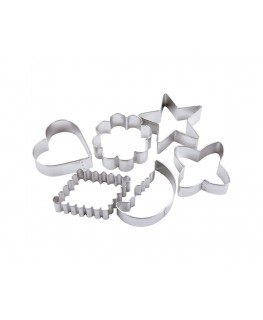 Wilton Classic Metal Cutter Set