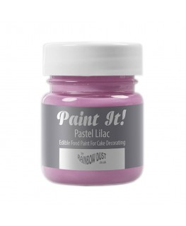 Rainbow Dust Paint It! - Pastel Lilac - 25ml