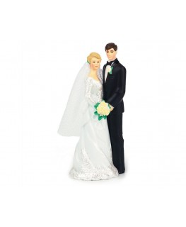 Wilton Our Day Figurine