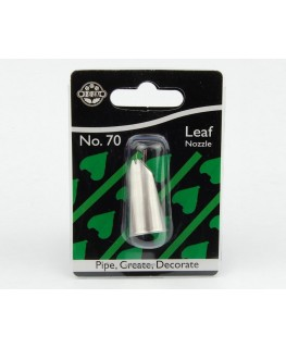 JEM Medium Leaf Nozzle #70