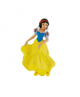 Bullyland Snow White Figurine