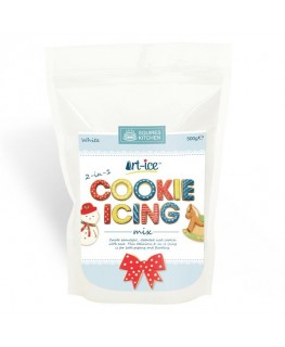 Squires Kitchen Art-Ice Cookie Icing Mix 500g