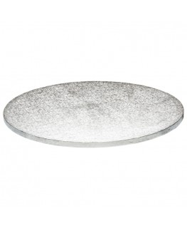 FunCakes Cake Drum Round 25cm (10mm Thick)