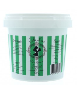 Claire Bowman Pearlized Leaf Green Cake Lace 200g