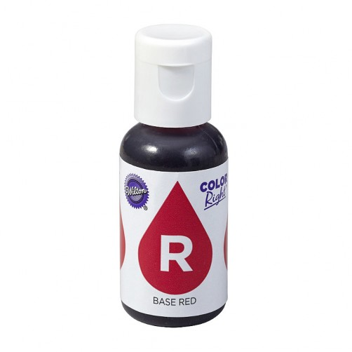 Wilton Color Right Food Color Red 19ml