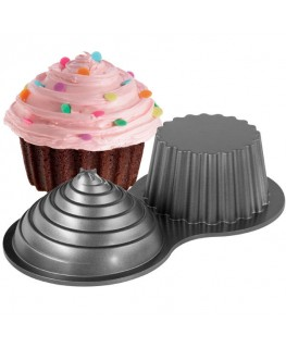Wilton Dimensions Giant Cupcake Pan