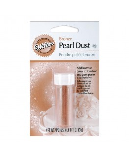 Wilton Bronze Pearl Colour Dust 1.4g