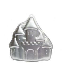 Wilton Enchanted Castle Cake Pan