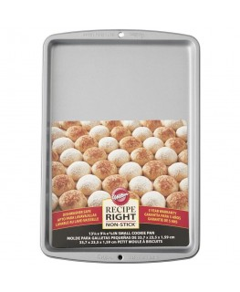 "Wilton Recipe Right Non-Stick Cookie Pan 13"" x 9"""