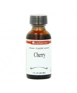 LorAnn Cherry Flavor, Natural - 30 ml