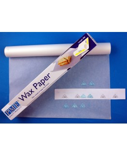 PME Wax Paper Roll