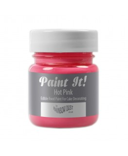 Rainbow Dust Paint It! - Hot Pink - 25ml