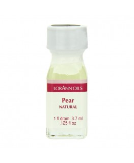 LorAnn Super Strength Pear Natural Flavor - 1 Dram (3.7ml)