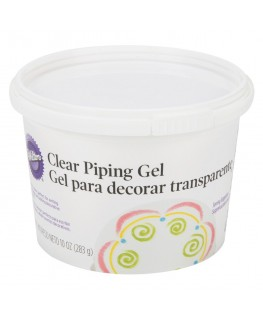 Wilton Piping Gel 283g (10oz)