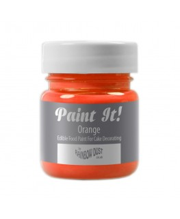 Rainbow Dust Paint It! - Orange - 25ml