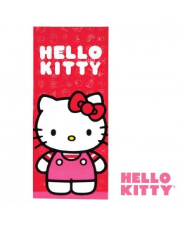 "Wilton Hello Kitty Treat Bags 4"" x 9.5"" 16pk"