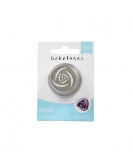 Bakeless Rose Nozzle