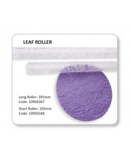 JEM Leaf Roller - 195mm x 20mm