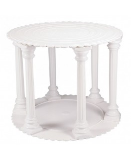 Wilton Roman Column Tier Set 8pc