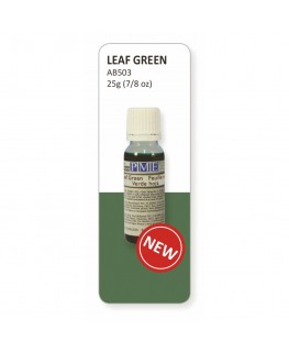 PME Leaf Green Airbrush Colour