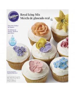 Wilton Royal Icing Mix 397g