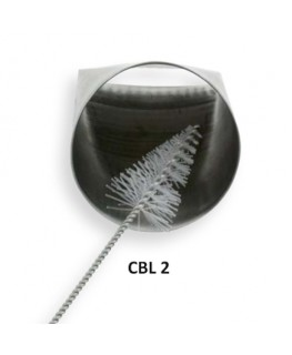 JEM Nozzle Cleaning Brush Large Cone
