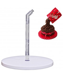 Anti Gravity Cake Pouring Kit