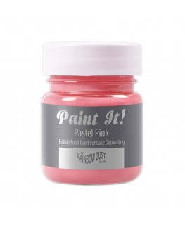 Rainbow Dust Paint It! - Pastel Pink - 25ml