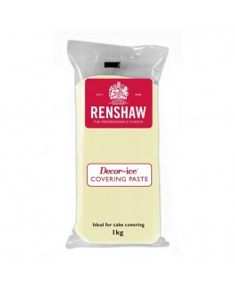 Renshaw Ivory Covering Paste 1kg