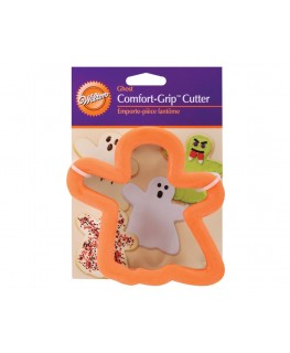 Wilton Ghost Comfort Grip Cutter 4""