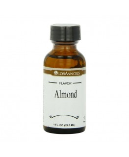 LorAnn Almond Flavor, Natural - 30 ml
