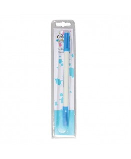 Colour Splash Edible Food Pen Blue