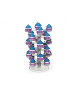 Wilton Display Your Way Adjustable Cupcake Tower